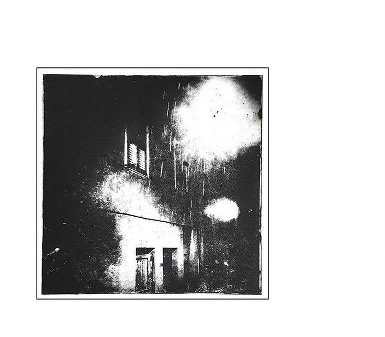 Lucifer au bord des larmes –François Ibanez